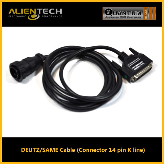 alientech kess, kess alientech, kess remap, alientech kess v2, kess v2 software, kess v2 tuning files, kess v2 price, kess v2 slave, kess v2 review, alientech, deutz/same cable (connector 14 pin k line)