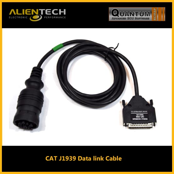 KESS V2 - Truck Cables - Alientech Tuning Software and