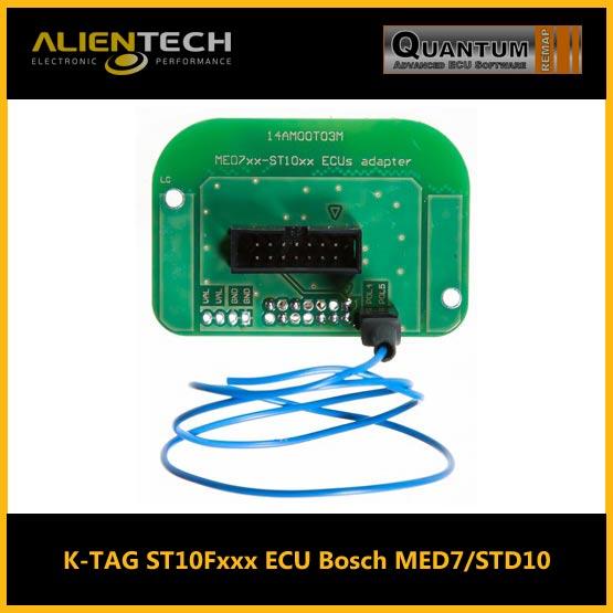 alientech k tag, alientech ktag, k-tag chip tuning, ktag, k-tag, k-tag master, k-tag slave, ktag ecu programmer, alientech k tag master, k-tag st10fxxx ecu bosch med7/std10