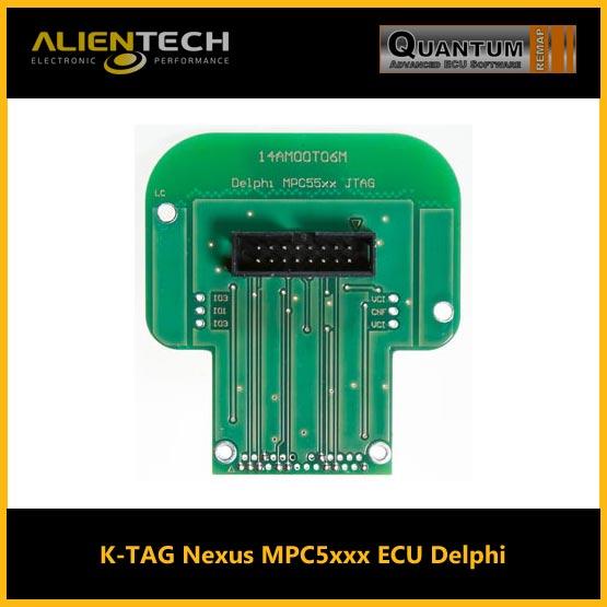 alientech k tag, alientech ktag, k-tag chip tuning, ktag, k-tag, k-tag master, k-tag slave, ktag ecu programmer, alientech k tag master, k-tag nexus mpc5xxx ecu delphi