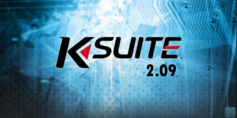 K-Suite 2 09 - Alientech Tuning Software and Remapping Tools