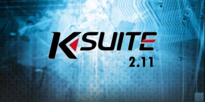K-Suite 2 11 - Alientech Tuning Software and Remapping Tools