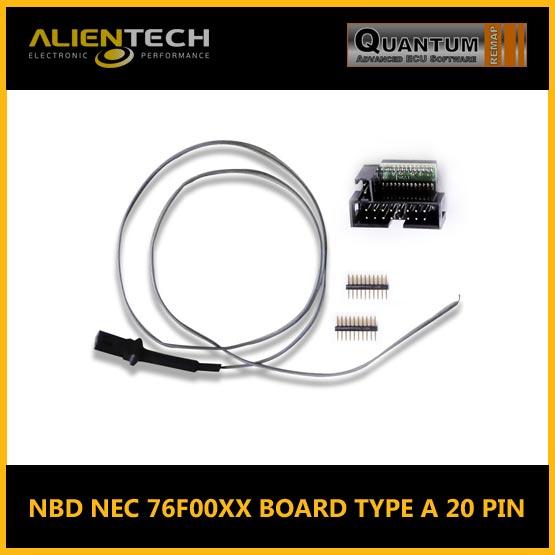 alientech k tag, alientech k tag nbd nec 76f00xx board 20 pin, alientech ktag