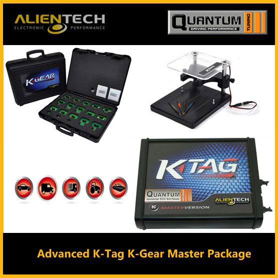 Advanced-K-Tag-K-Gear-Master-package