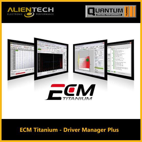 ecm titanium winols - Alientech Tuning Software and